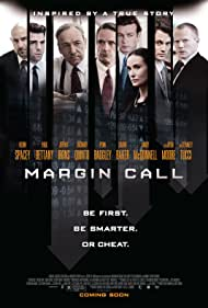 Margin Call - Panicã pe Wall Street - 2011