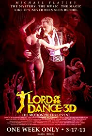 Lord of the Dance in 3D - Lord of the Dance in 3D - 2011