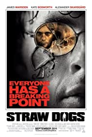 Poster Straw Dogs