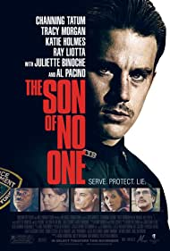 The Son of No One - Fiul nimanui - 2011