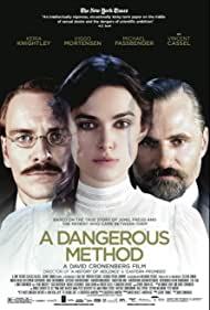 Poster A Dangerous Method