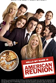 Poster American Reunion