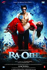 Poster Ra.One