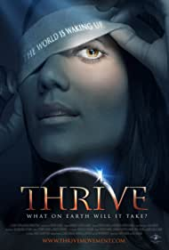 Poster Thrive