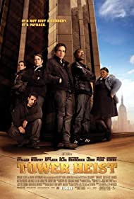 Tower Heist - Jaf... la turnul mare - 2011
