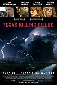 Poster Texas Killing Fields