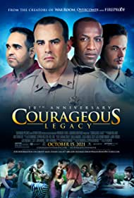 Courageous, 2011