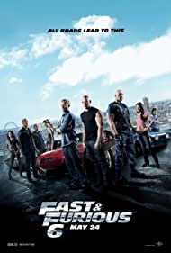 Fast & Furious 6, 2013