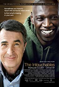Poster Intouchables