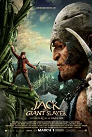 Poster Jack the Giant Slayer