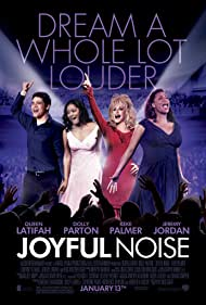 Poster Joyful Noise