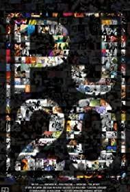 Poster Pearl Jam Twenty