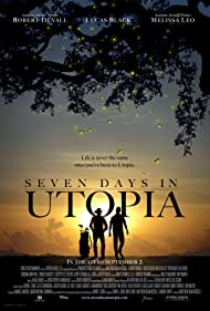 Poster Seven Days in Utopia