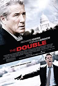 The Double - The Double - 2011