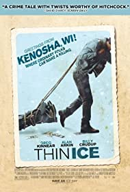 Poster Thin Ice