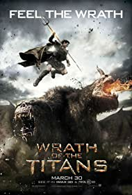 Wrath of the Titans - Furia titanilor - 2012