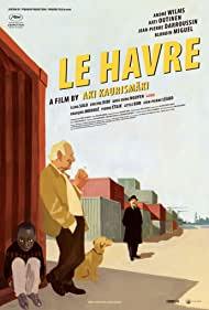 Le Havre, 2011