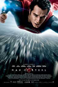 Poster Man of Steel