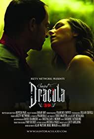 Poster Saint Dracula 3D