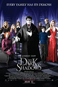 Dark Shadows - Umbre întunecate - 2012