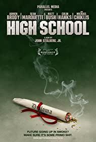 Poster High School
