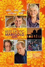 The Best Exotic Marigold Hotel, 2011