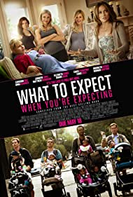 What to Expect When You're Expecting - Pregăteşte-te, că vine! - 2012