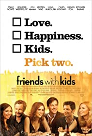 Friends with Kids, 2011