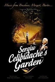 Poster Le jardin de Celibidache
