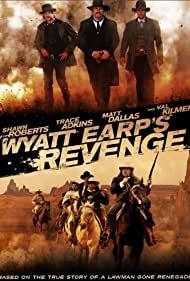 Poster Wyatt Earp's Revenge