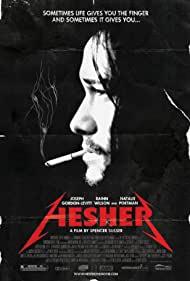 Poster Hesher