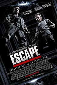 Poster Escape Plan