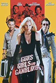 Guns, Girls and Gambling - Guns, Girls and Gambling - 2011