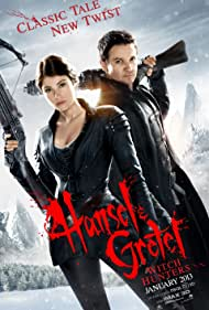 Hansel and Gretel Witch Hunters - Hansel si Gretel: Vânatorii de vrajitoare - 2013