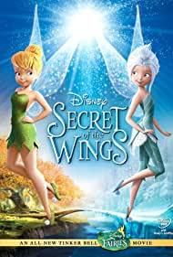 Secret of the Wings - Tinker Bell: Clopoţica şi secretul aripilor - 2012