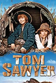 Poster Tom Sawyer