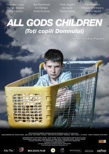 Poster All God's Children