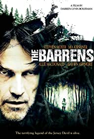 Poster The Barrens