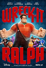 Wreck-It Ralph - Ralph Strică-Tot - 2012