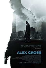 Poster Alex Cross