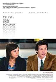 Poster Celeste & Jesse Forever