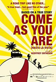 Poster Hasta la Vista
