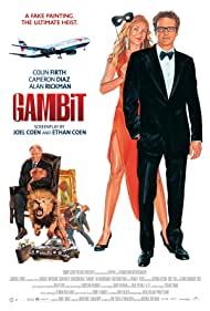 Poster Gambit
