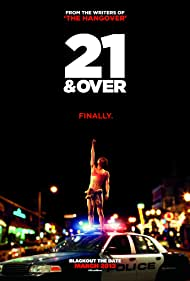 21 & Over, 2013