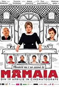 Poster Mamaia