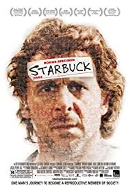 Poster Starbuck