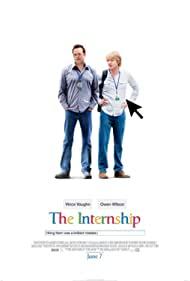 Poster The Internship