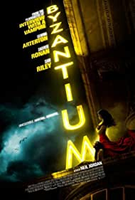 Poster Byzantium