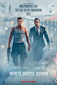 White House Down - Alerta de grad zero - 2013