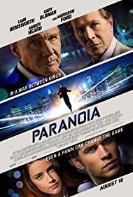 Poster Paranoia